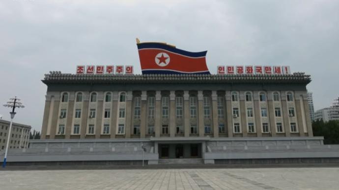 朝鲜外务省谴责美向澳移交核潜艇建造技术:破坏亚太战略平衡