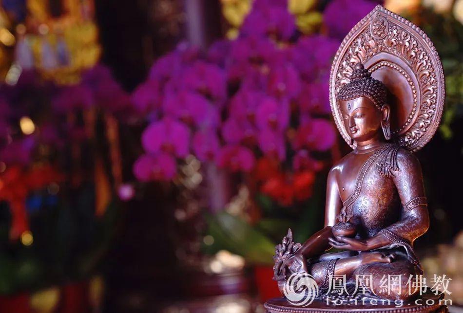 图片来源:凤凰网佛教 摄影:宋杰