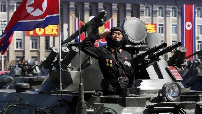 朝鲜:半岛局势依旧剑拔弩张 现在签署终战宣言为时尚早
