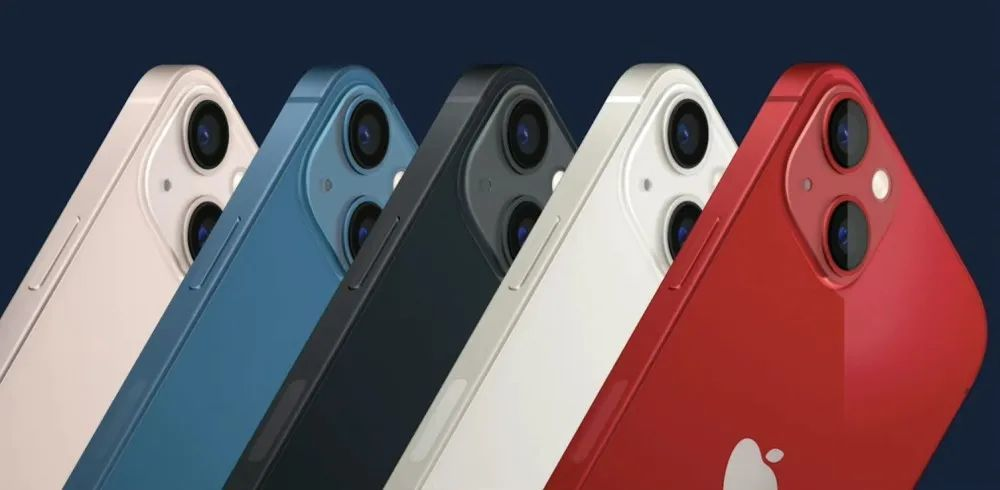 还是4GB内存 iPhone 13真的绝了!
