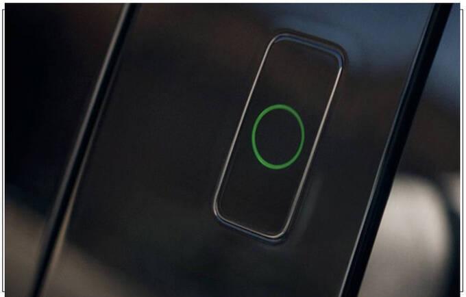 捷尼赛思全新SUV增添新技术刷脸功能更便捷-图3