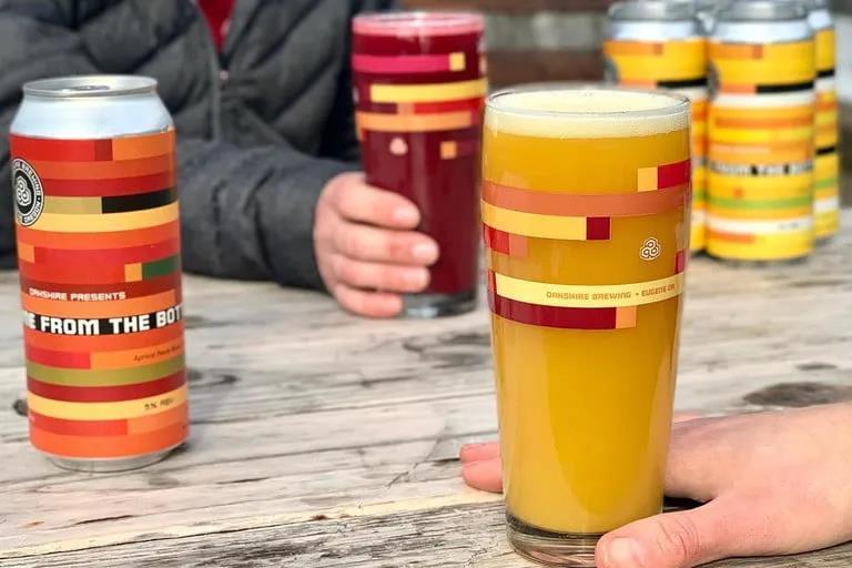 酸味果昔啤酒是否能带动下一个风潮?