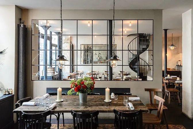 Septime是巴黎一家颇受好评的著名餐厅 图:Instagram @septimeparis