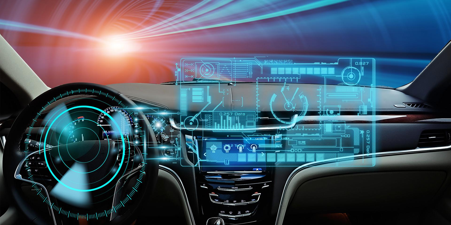 智能汽车的标准是什么,或不只是技术问题