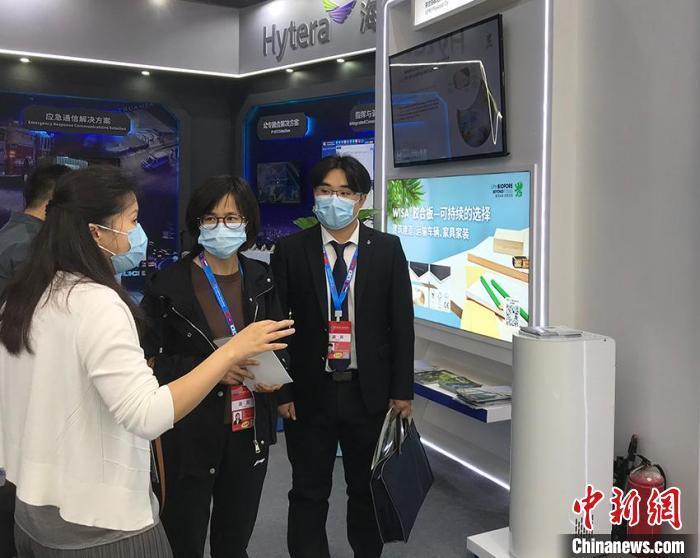 """东北亚博览会观察:""""冰的国度""""何以邂逅""""粉雪吉林""""?"""