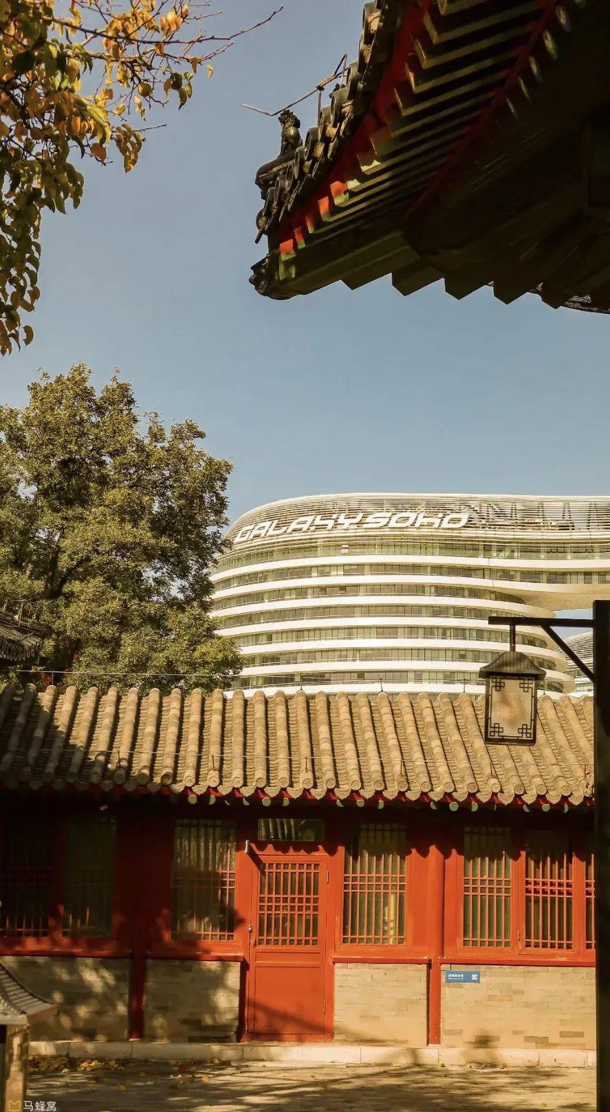 为什么说生活在秋天的北京是一件迷人的事?
