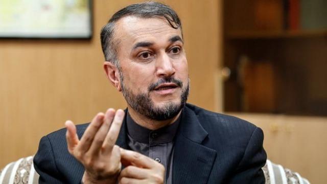 伊朗外长:美国一边寻求核谈判一边施加新制裁
