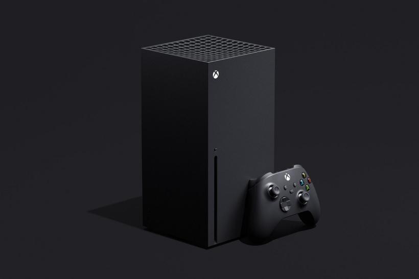 Xbox游玩部分游戏会关机 微软表示正在调查中