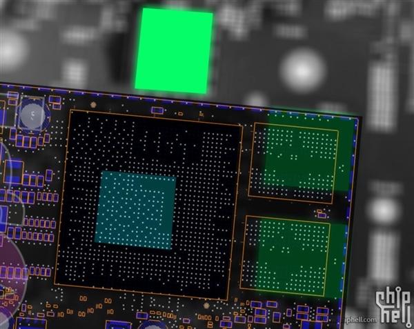 Intel游戏显卡设计局部曝光:逼死强迫症
