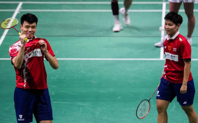 创苏杯纪录!中国3-0韩国连续14届进决赛 冲第12冠