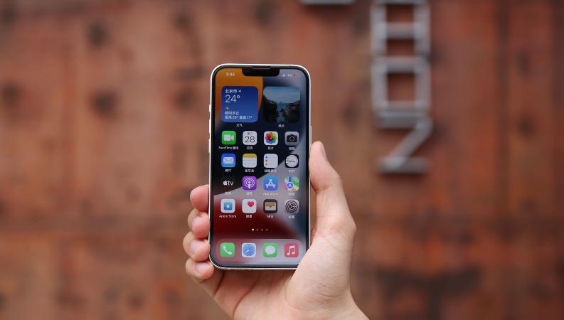 使用一周后_谈我为什么买了iPhone_13!