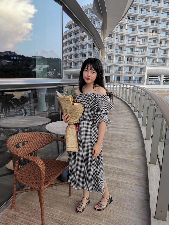 """以热爱之名  """"00后""""青年女作家沛杨的逐梦之旅"""