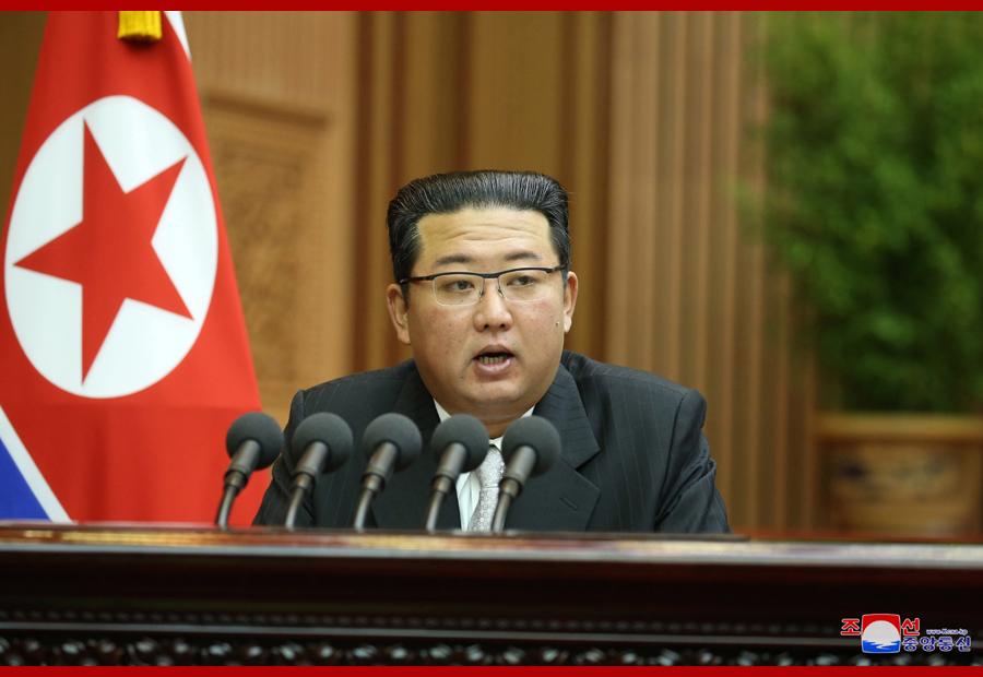 金正恩:将于10月初重启朝韩通信联络渠道