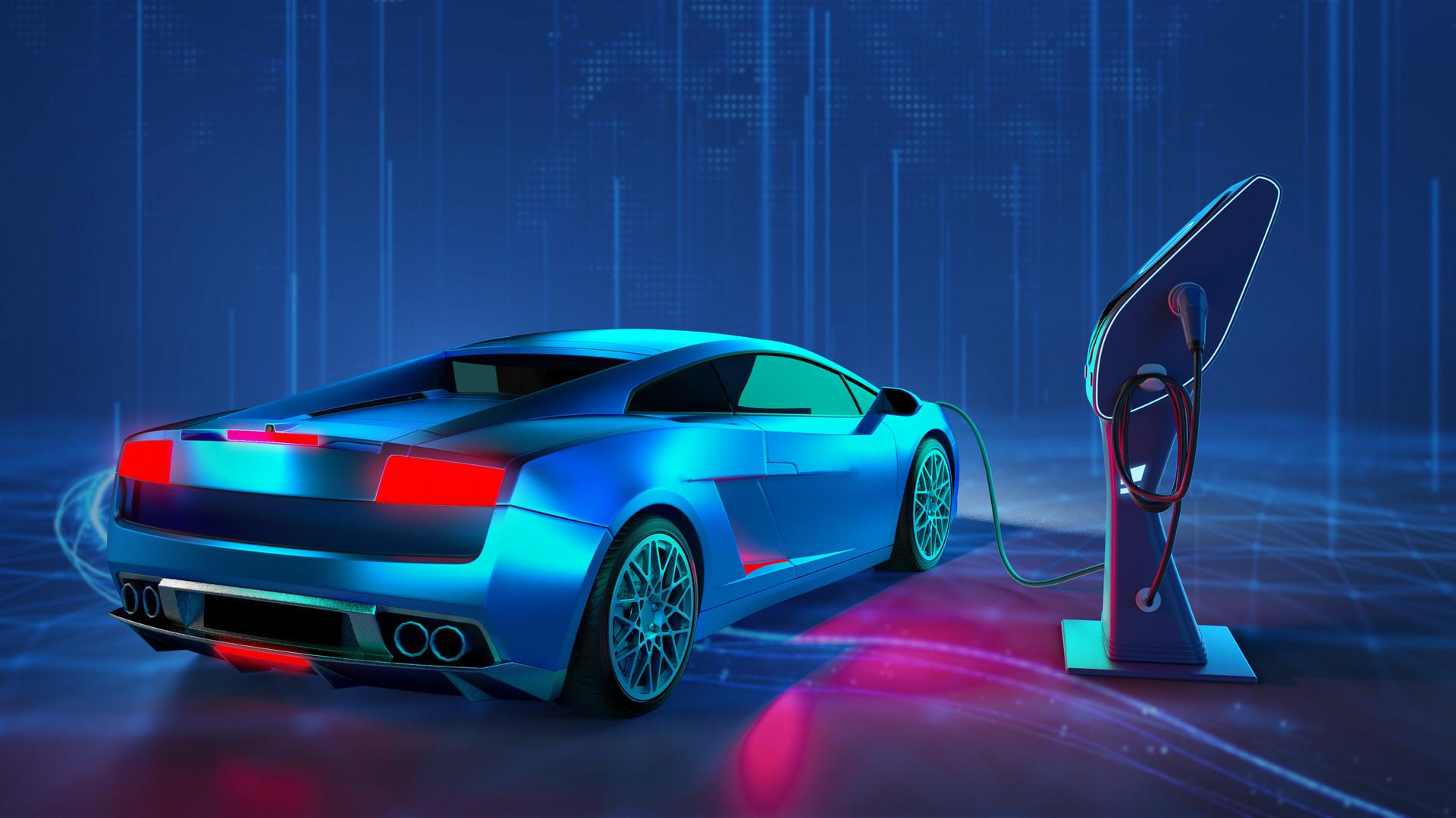 有关电动汽车的5大迷思