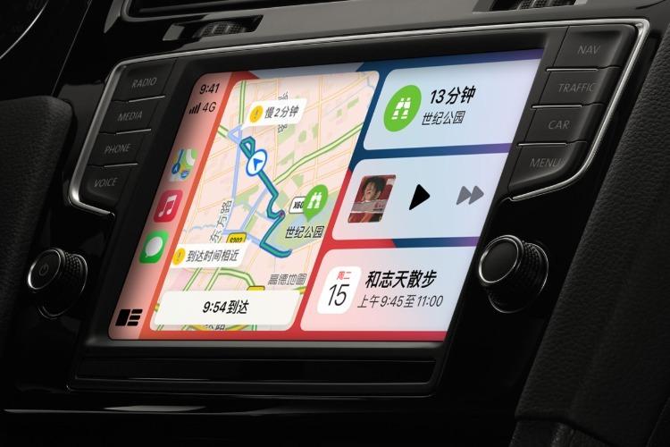 苹果计划拓展CarPlay功能,但车企可能并不欢迎
