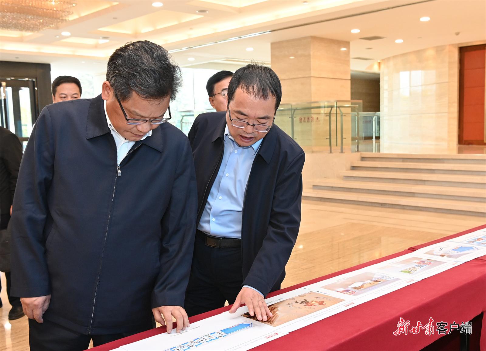 """中国—中亚合作论坛16日开幕 甘肃省长""""把关""""筹备"""