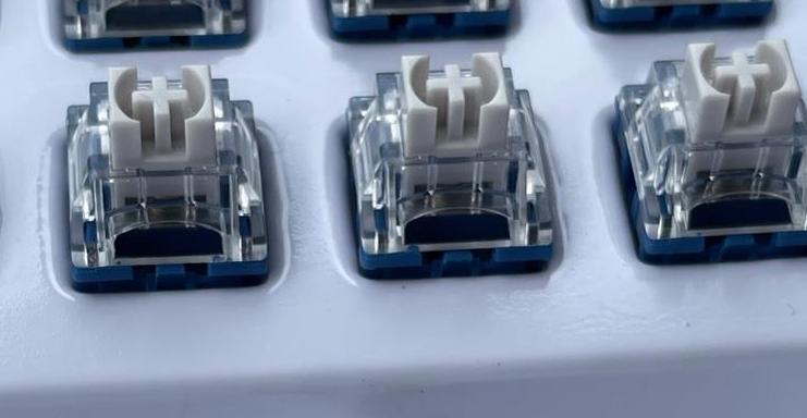 一个适合自己的机械键盘到底怎么选?这几点很关键