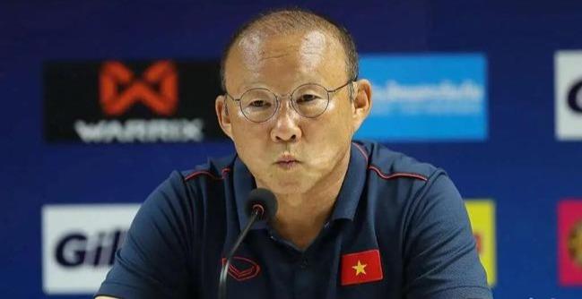 越南主帅:我没说过中国队只有30分钟体力