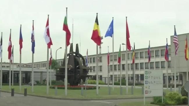 8名俄罗斯驻北约使团人员遭驱逐 北约:疑为情报人员