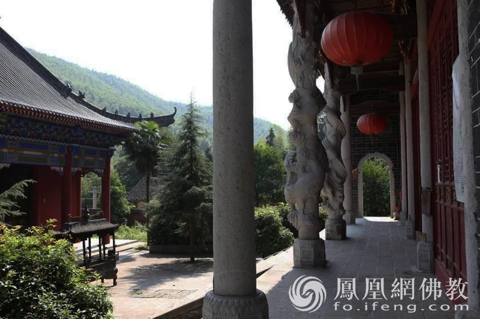 一生必访的108佛教圣地:南岳衡山不虚此行