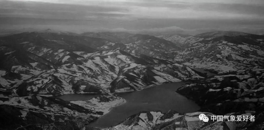 拉尼娜影响下的长津湖战役 是怎样的极端寒冷?