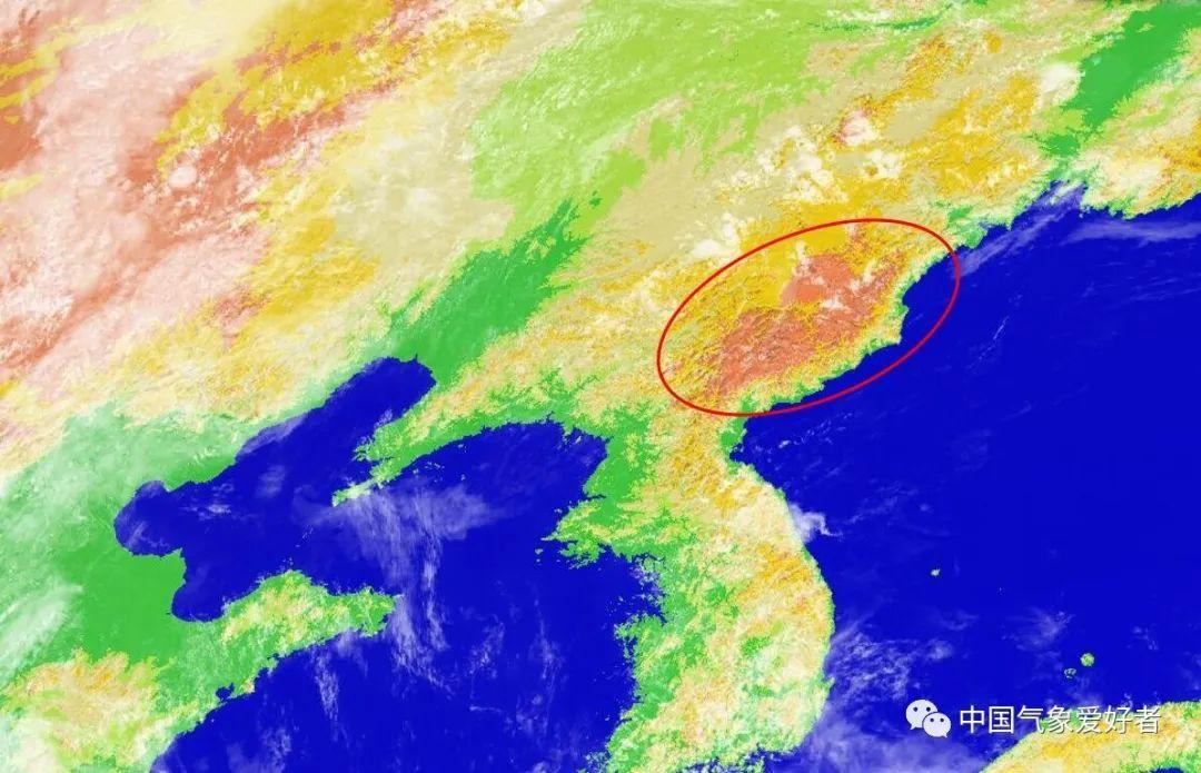 盖马高原位置和地形图,中气爱标注