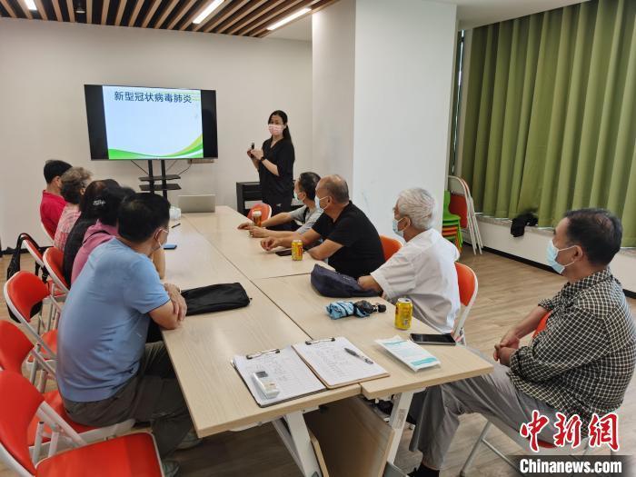 粤预计2030年进入中度老龄化社会构建基本养老服务体系加快