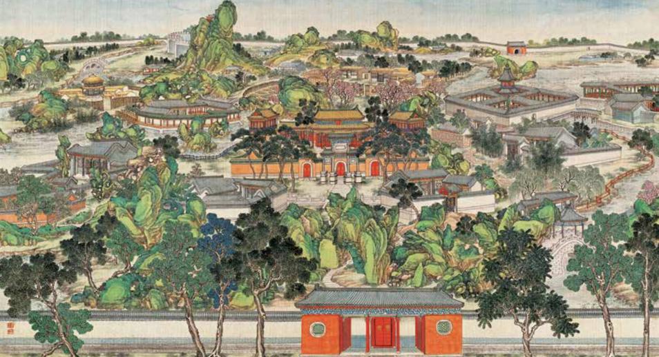 读懂《红楼梦》才知道,什么是中国真正的贵族凤凰网凰家尚品