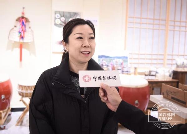 央视网政企事务中心记者梁冰雪