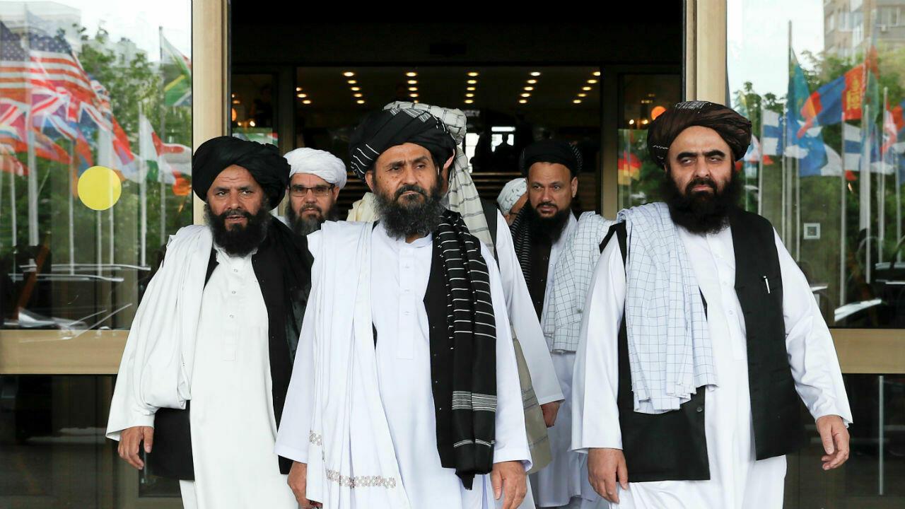 阿富汗问题三方扩大会谈将于10月19日在莫斯科举行