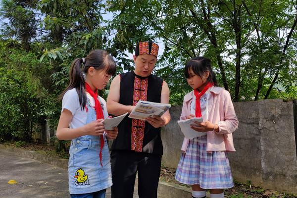 盘玖仁。图片来源:湖南文明网