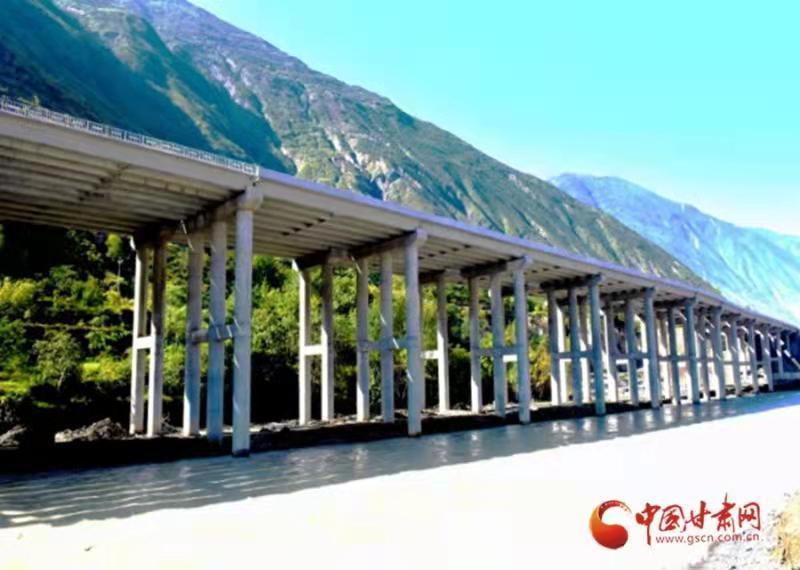 武九建设工程与自然相协调