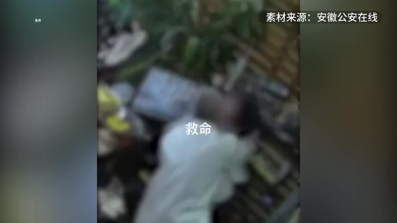 男子店内强行搂抱猥亵女子被刑拘