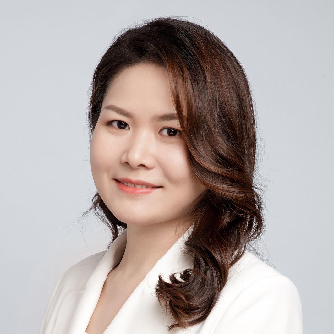 中国公益研究院助理院长高云霞。受访者供图