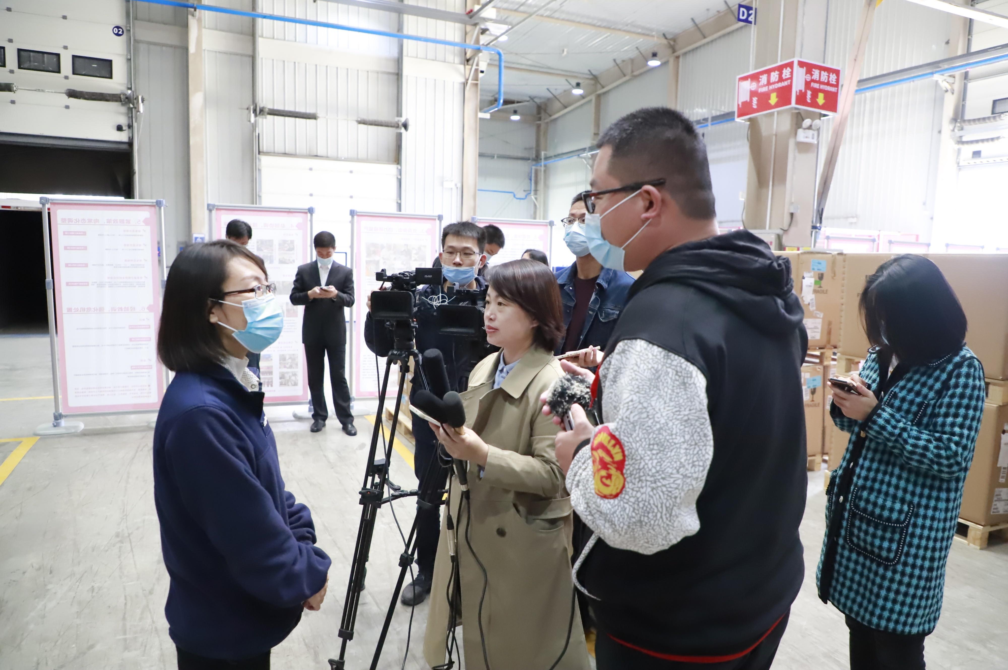 聚焦三河高质量发展:京企央企落地三河 增强京津冀产业协同发展