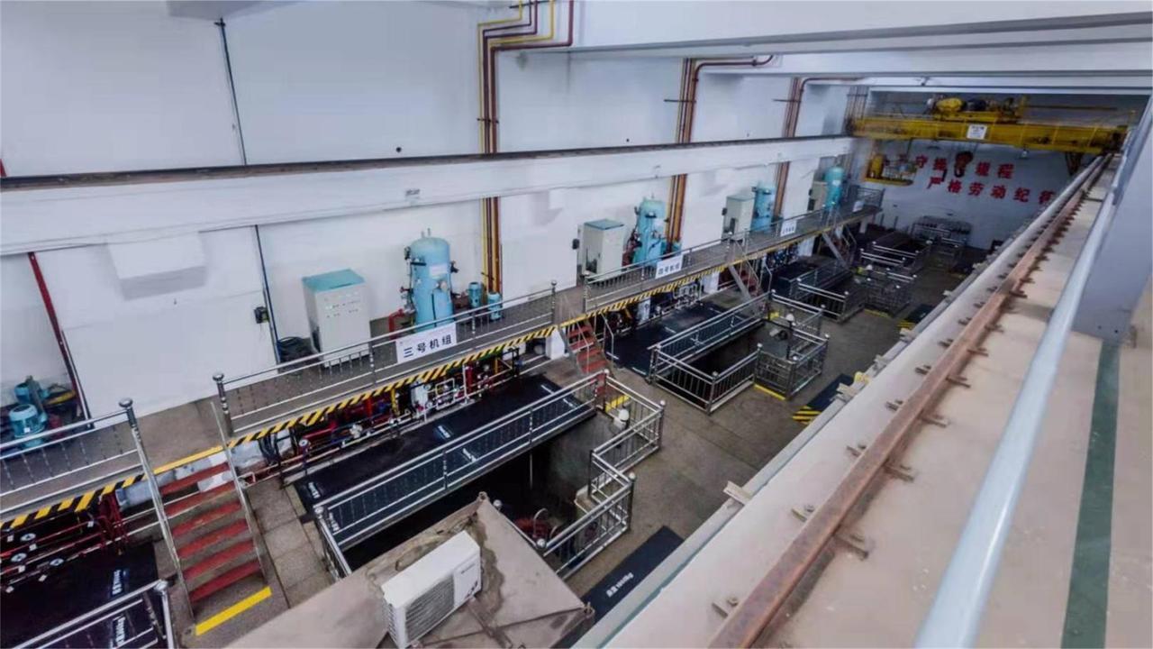 难度堪比三峡?中国再出手,在海底建造发电站,是如何发电的?