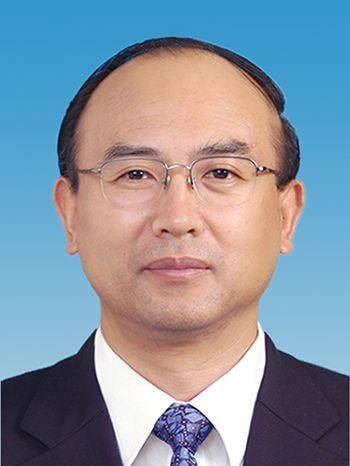 黑龙江等5省区党委主要负责同志职务调整