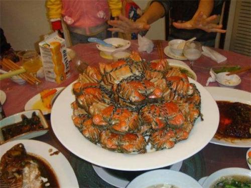 苏州阳澄湖农家乐饭店吃蟹哪家好