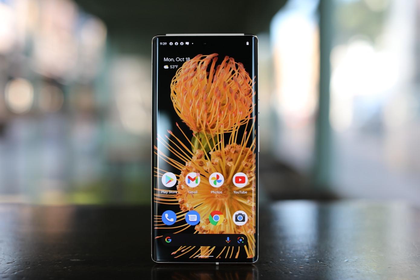 科技早報|谷歌發布新一代Pixel 6手機 Netflix Q3新