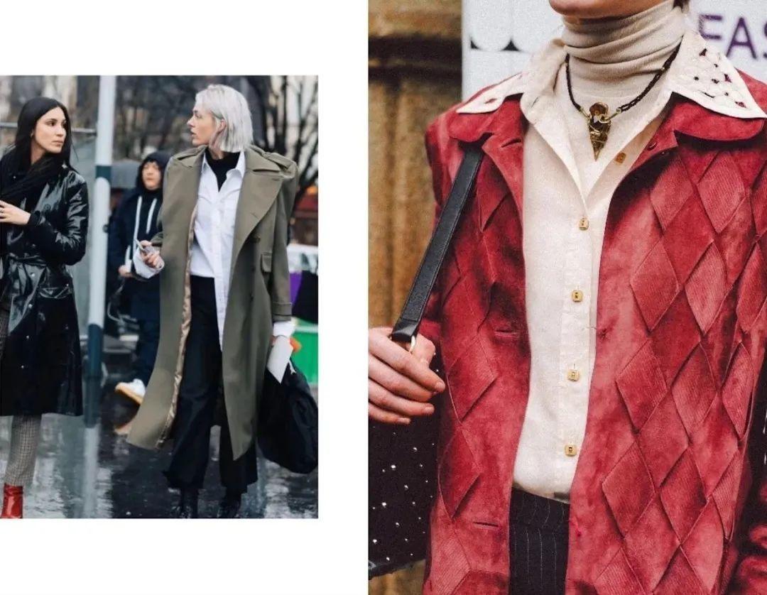 女人秋冬的高级感,都在这件打底衫里,软糯亲肤,气质满分凤凰网凰家尚品
