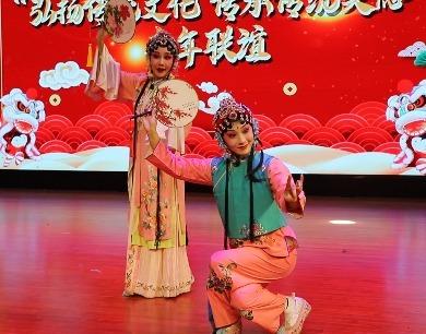 江西建设职业技术学院:感受传统文化之美 夯实文化育人阵地
