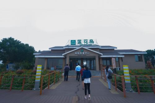 阳澄湖在哪里 阳澄湖吃大闸蟹最佳地址