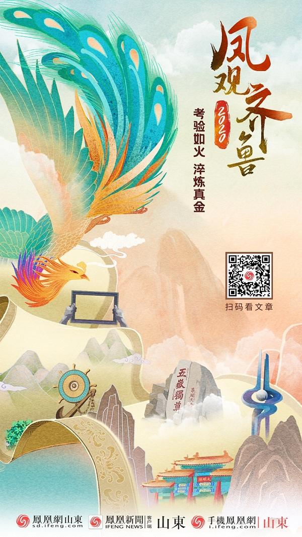 凤观齐鲁2020:考验如火 淬炼真金